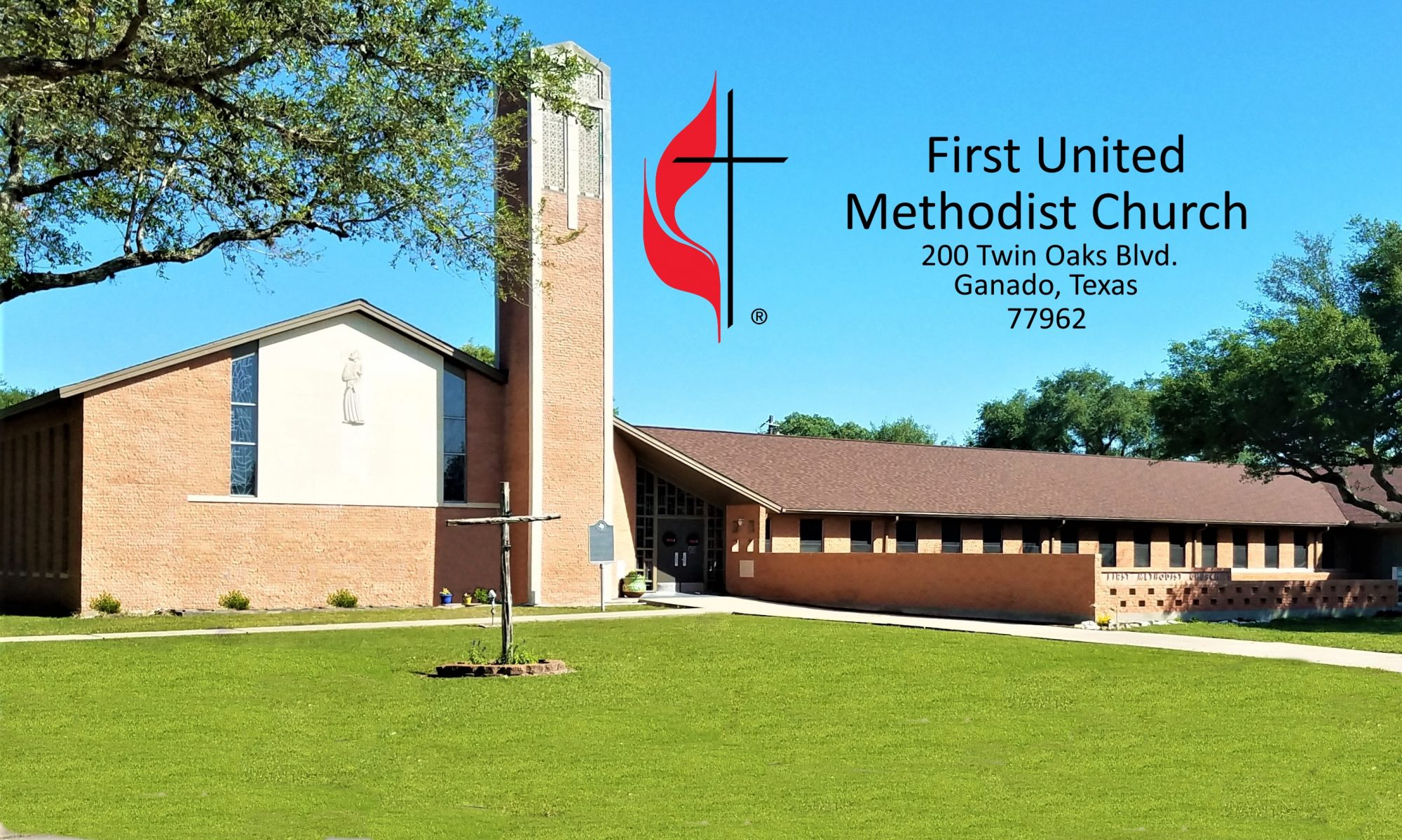 Ganado First United Methodist Church